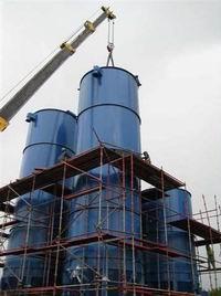 Yamit (Ямит) Коммунальное и промышленное водоснабжение.