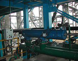 Сетчатые напорные автоматические фильтры Yamit (Ямит) AF-814 серии AF-800