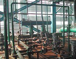 Сетчатые напорные автоматические фильтры Yamit (Ямит) AF-9816 серии AF-9800