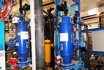 Автоматические фильтры Yamit (Ямит) с электрическим приводом 200 900 9800 7500 700 202 203 204 206 208