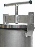 Полуавтоматические фильтры Yamit (Ямит) с ручным приводом и грязевики 500 100 200 300 400 70 115 120 122 130 140 160 180 110