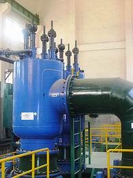 Фильтры Yamit (Ямит) сверхвысокой производительности MEGA TWIN